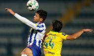 Paços de Ferreira-FC Porto