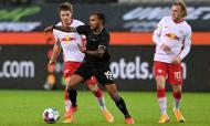 Borussia Monchengladbach-Leipzig (Lusa)