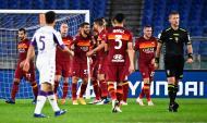 Roma-Fiorentina (Lusa)