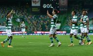 8. Estádio de Alvalade (Sporting), média de 4.39 estrelas