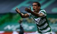 Tiago Tomás (Sporting)