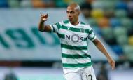22.º João Mário (Sporting): 13 milhões de euros