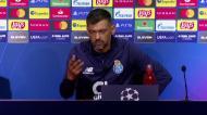 «Villas-Boas esteve no FC Porto nos anos dourados de qualidade do plantel»