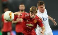 18) Brandon Williams, Manchester United (€36,4M)