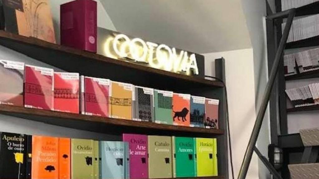 Livros Cotovia