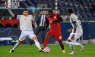 Salzburgo-Bayern Munique (Andreas Schaad/AP)
