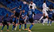 11.º: Inter de Milão (705 milhões de euros)
