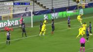 O resumo da vitória do Dortmund com mais dois golos de Haaland