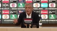 Fernando Santos e a renovação de Pepe com o FC Porto: «Fico muito satisfeito»
