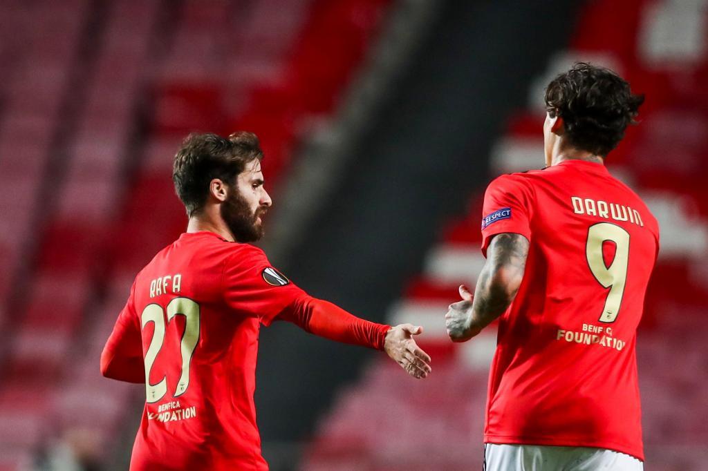 Rafa (Benfica)