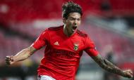 3.º Darwin Nuñez (Benfica): 25 milhões de euros