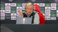 «Disse ao Rafa que é com jogadores assim que o Benfica vai lutar por títulos»