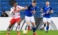 Lech Poznan-Standard Liège (EPA)
