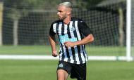 Florent Indalecio (Site oficial Newcastle)
