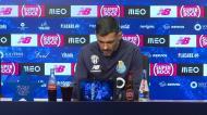 «Renovação de Pepe é aplaudida por todos, tem valores à Porto»