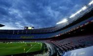 Barcelona-Betis