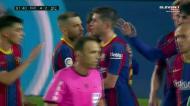 Messi «fuzila» Bravo e bisa em Camp Nou