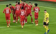 Borussia Dortmund-Bayern