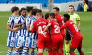 Real Sociedad-Granada