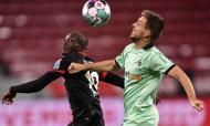 Bayer Leverkusen-Borussia Monchengladbach