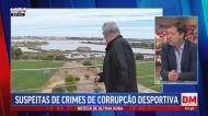 «Há suspeitas que o Benfica tenha ganho um título com recurso a esquemas ilícitos»