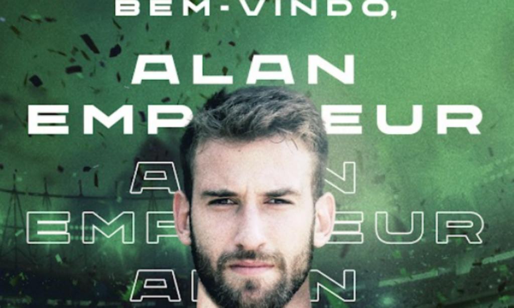 Alan Empereur (Palmeiras)