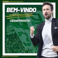 César Peixoto (foto Moreirense)