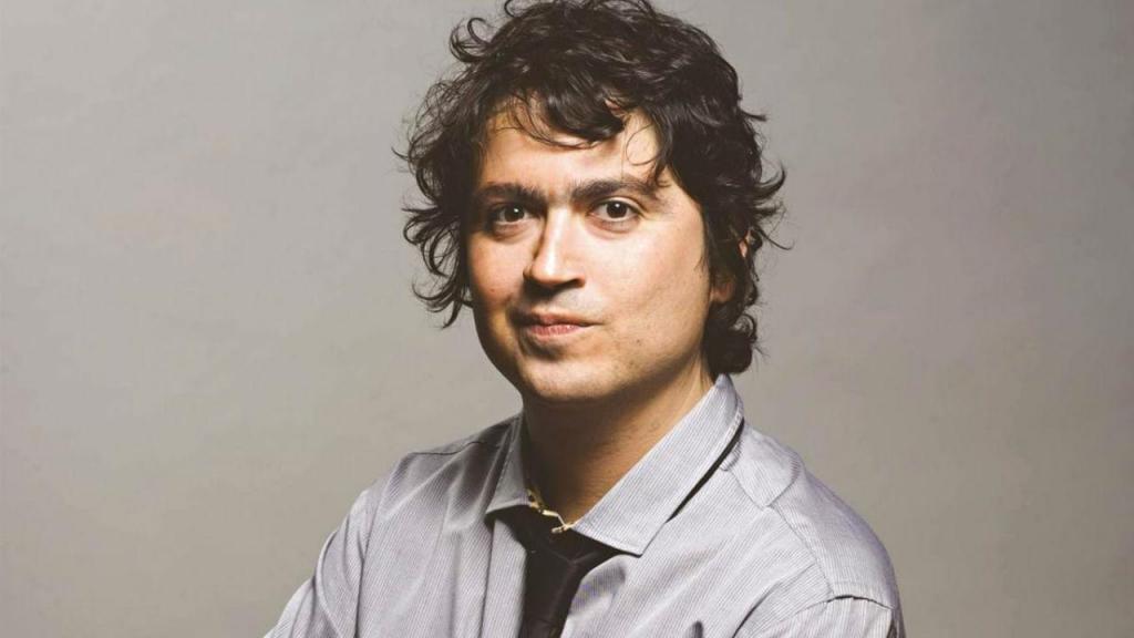 Fernando Alvim