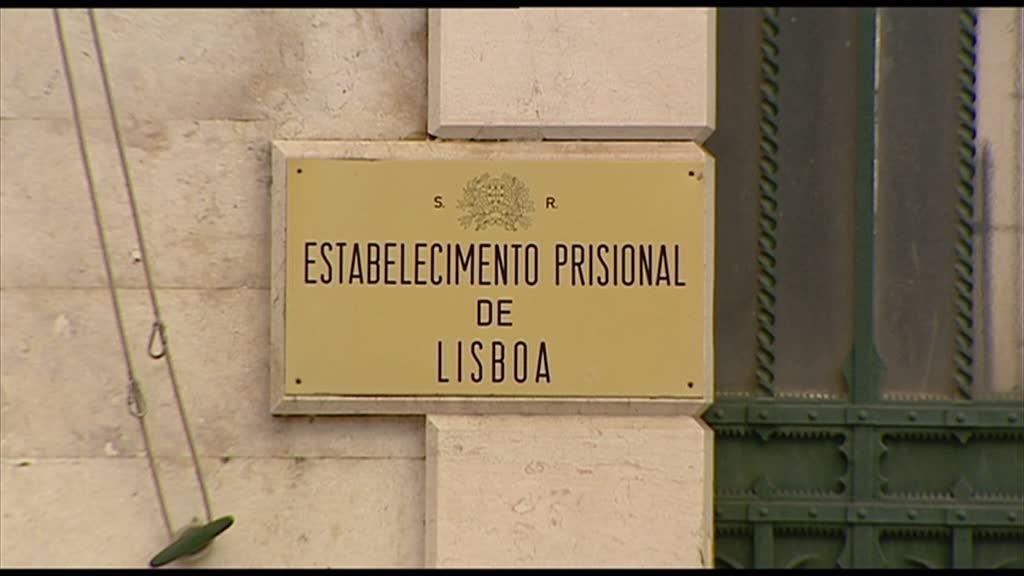Covid-19: surto coloca duas alas do Estabelecimento Prisional de Lisboa em quarentena