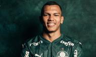 Gabriel Veron (Palmeiras): 25 milhões