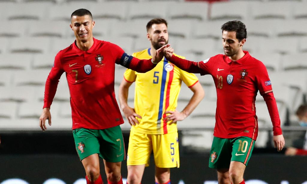 Portugal-Andorra (AP)