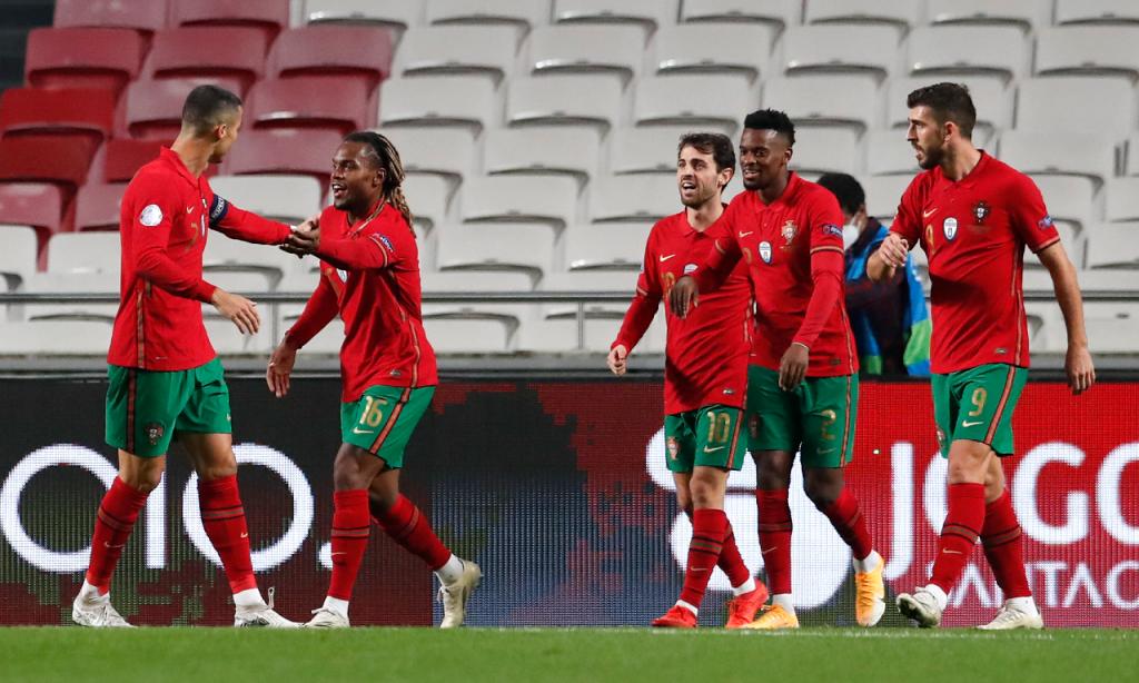 6. Portugal, 762.5 milhões de euros