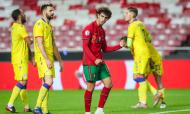 Portugal-Andorra (Lusa)