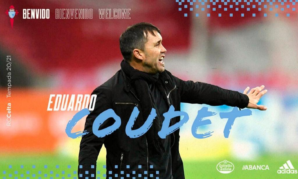 Eduardo Coudet (Celta de Vigo)