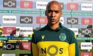 João Mário (Sporting CP)