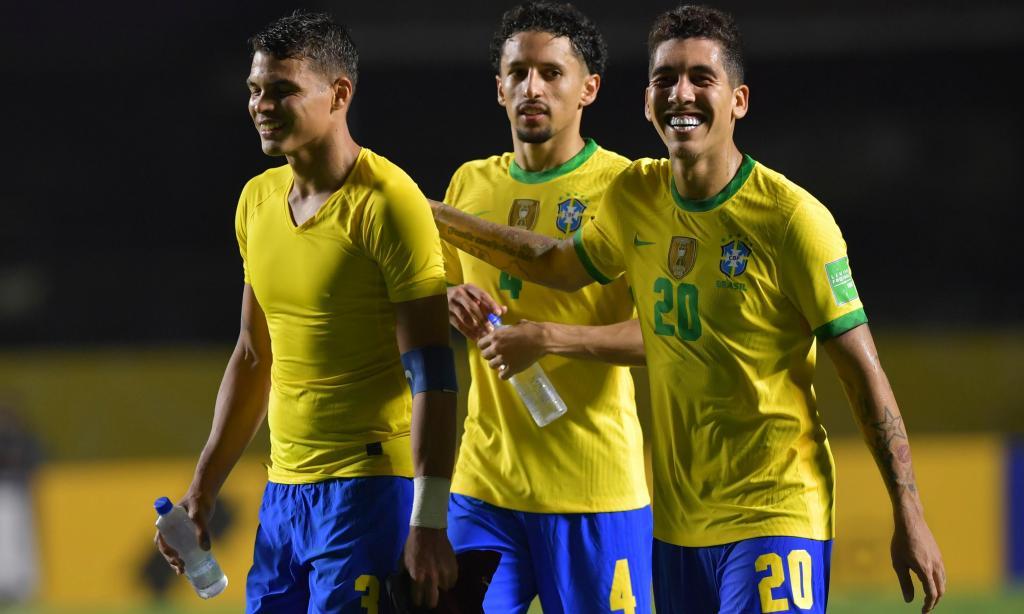 Brasil (AP)