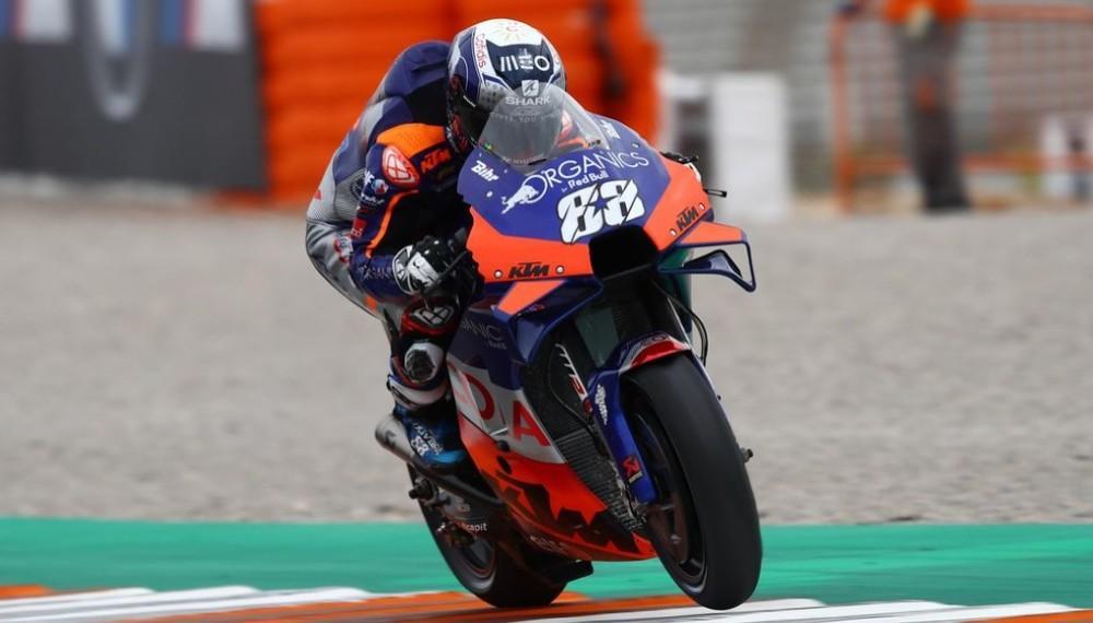 Miguel Oliveira (Tech3 KTM)