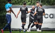 Jogo-treino: V. Guimarães vence Vizela por 3-1 (Vitória SC)