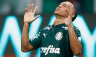 7.º: Gabriel Veron, Palmeiras - 25 ME (AP)