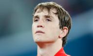 16.º: Mario Fernandes, CSKA Moscovo - 22 ME (AP)