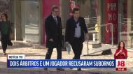 Cashball: Paulo Silva deverá ser o único acusado, avança a TVI
