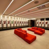 Novo centro de treinos do Liverpool (fotos Liverpool)