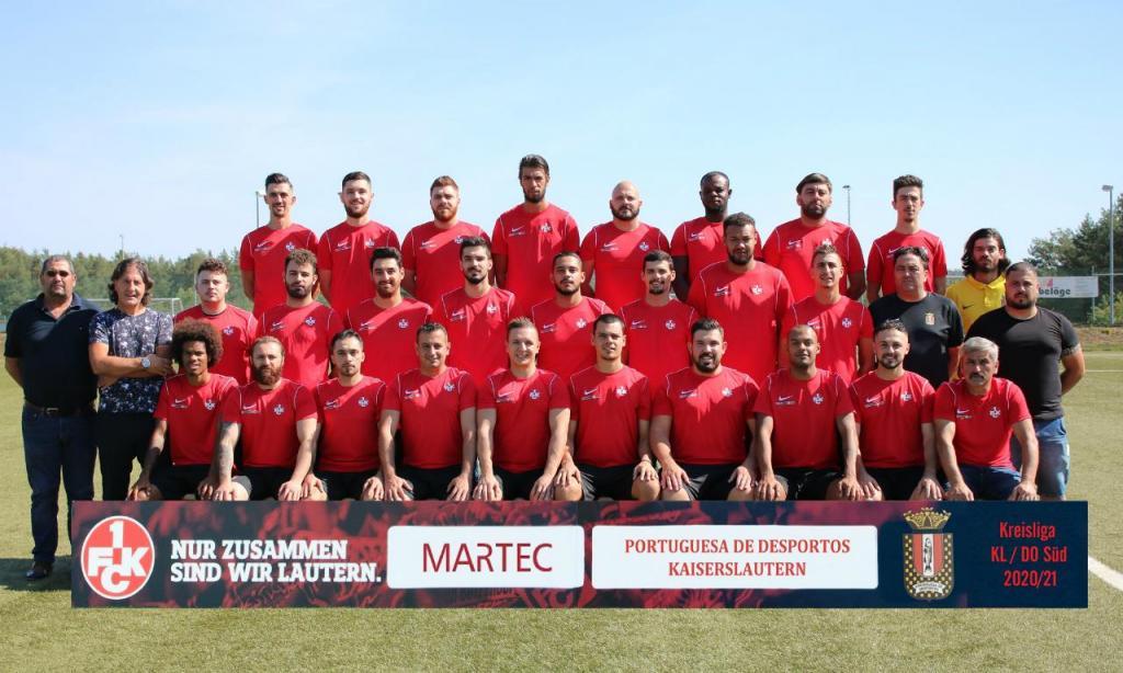 FCK Portugiesen