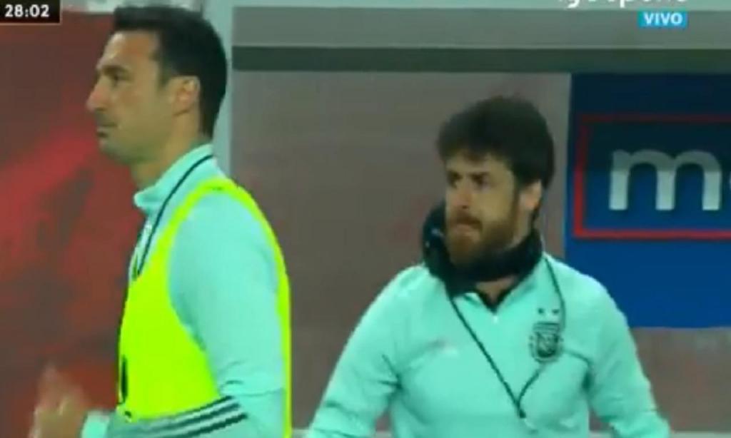 Pablo Aimar (Twitter)