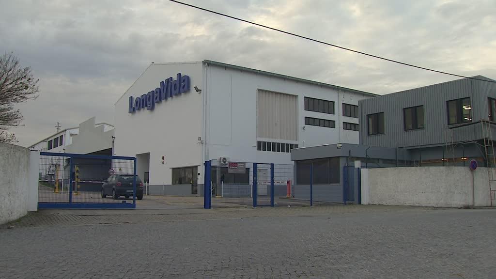 Foco de legionella pode ter tido origem numa torre de refrigeração de uma fábrica