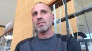 «Se precisarem que vos ensine a marcar golos ao Benfica, posso ensinar-vos»