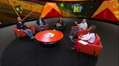 Maisfutebol na TVI24: a festa da Taça merece um enviado-especial