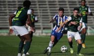 Fabril-FC Porto (Mário Cruz/Lusa)