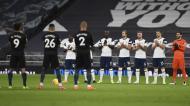 Tottenham-Man. City
