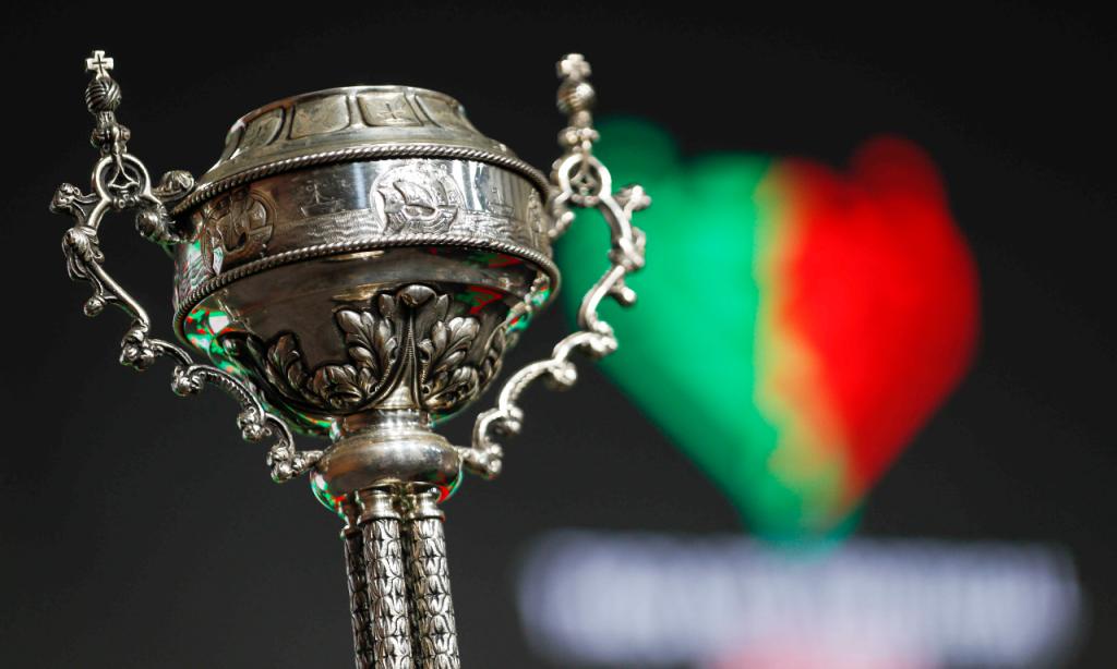 Troféu da Taça de Portugal (FPF)